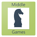 Chess Middlegames icon