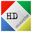HD package for ssLauncher icon