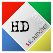 HD package for ssLauncher
