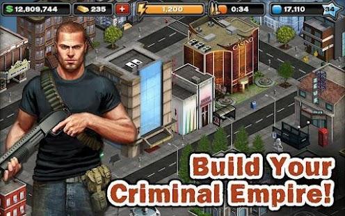 Crime City (Action RPG) - screenshot thumbnail