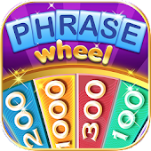 Phrase Wheel - Lucky Spin!