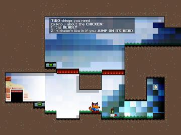 Foxtrot! Screenshot 13