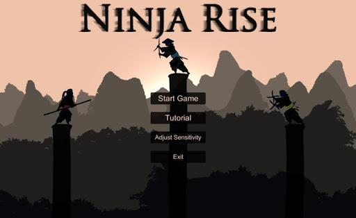 Ninja Rise