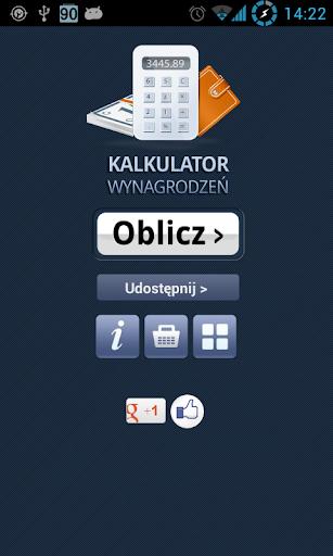 Polish Salary Calculator