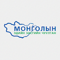 Mongolia Economic Forum logo