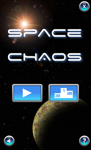 Space Chaos Pro