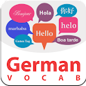 German Vocabulary: Health logo