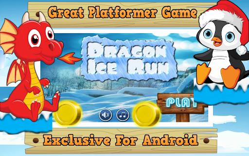 Dragon Ice Run