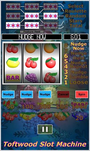 Slot Machine. Casino Slots. Free Bonus Mini Games.  screenshots 2