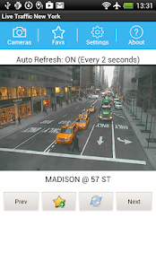 Traffic Cam New York Free - Android Apps on Google Play