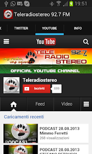 Teleradiostereo- screenshot thumbnail