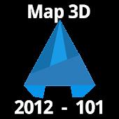 kApp - Map 3D 2012 101