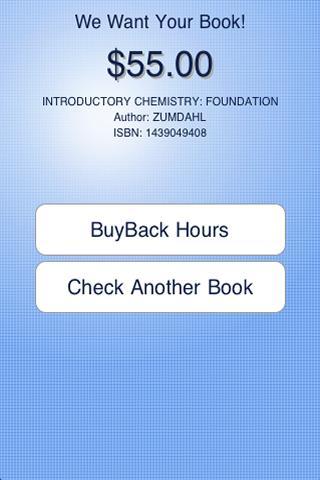 Sell Books Montana State- screenshot