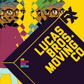 Lucas Bros. Moving Co.