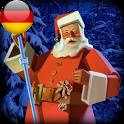 Weihnachts Craft 3D icon