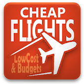 Cheap flights and budgets app
