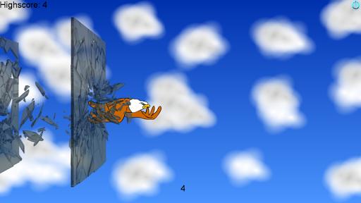 【免費街機App】Breaking Bird-APP點子