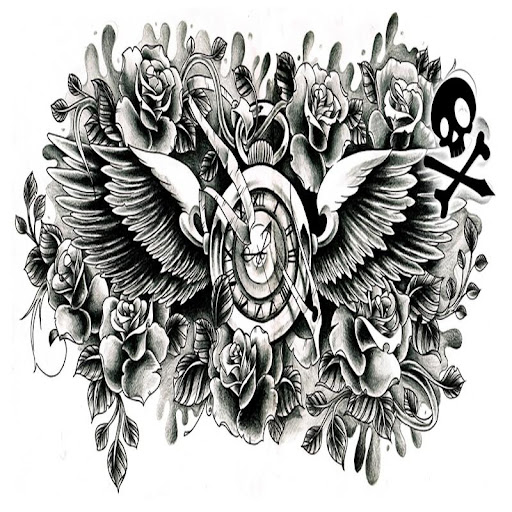 Tattoo Designs V6