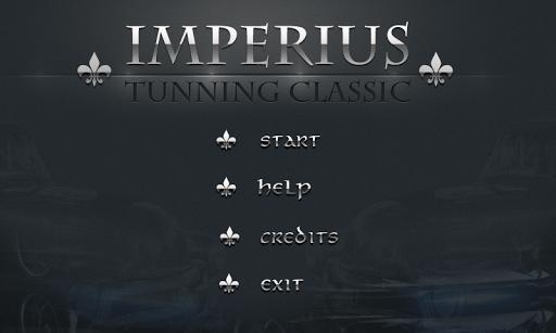 Imperius Tunning Classic