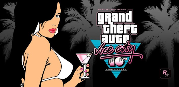 GTA Vice City - ver. 1.03