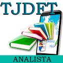 PCF0004 TJDFT Concurso Fácil