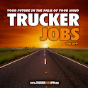 Trucker JOBS logo