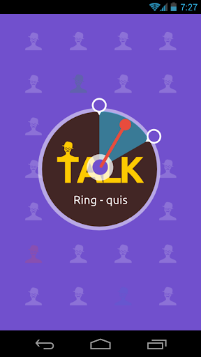 Ringquis KakaoTalk Theme
