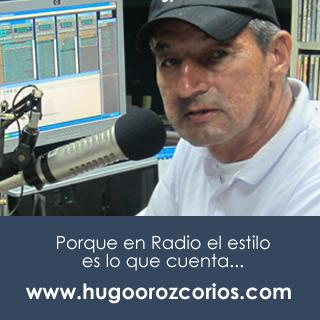 Reflexiones Hugo Orozco Rios