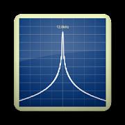 Speedy Spectrum Analyzer 3.06 Icon