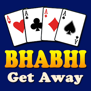 Card Game Bhabhi: Get Away for PC and MAC