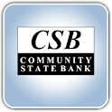 CSB Mobile icon