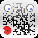 QRコードリーダー icon