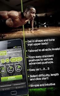 Push Ups Trainer Pro