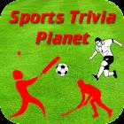 Sports Trivia Planet icon