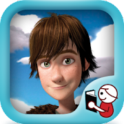 How To Train Your Dragon 1.6 Icon