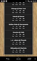 Screenshot of Basketball Games