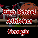 High School Athletics logo