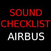Airbus Sound Checklist