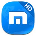 Maxthon Web Browser for Tablet logo
