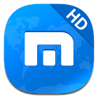 Maxthon Browser for Tablet icon