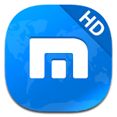APK App Maxthon Browser for Tablet for iOS