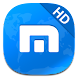 Maxthon Web Browser for Tablet