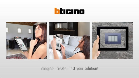 BTicino Wiring Devices- screenshot thumbnail