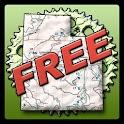 Moto mApps Utah FREE logo