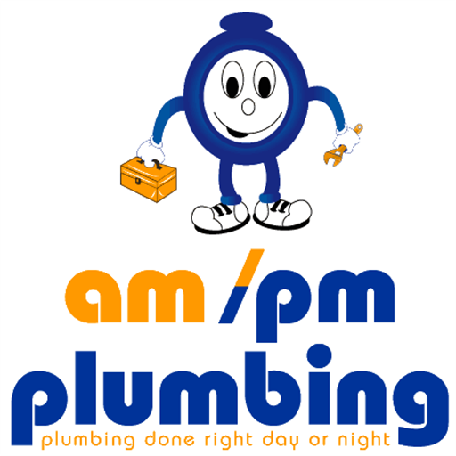 AM/PM Plumbing LOGO-APP點子