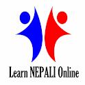 Learn Nepali icon
