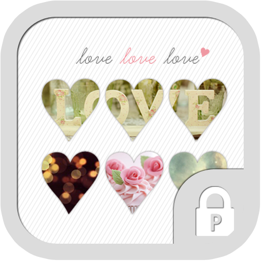 love love Protector Theme app (apk) free download for Android/PC/Windows