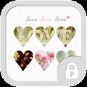 love love Protector Theme