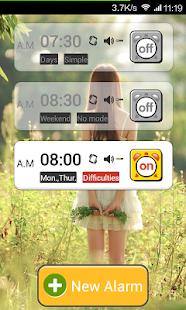 【iOS APP】Alarm Clock Radio 收音機鬧鐘 - Dr.愛瘋APP Navi