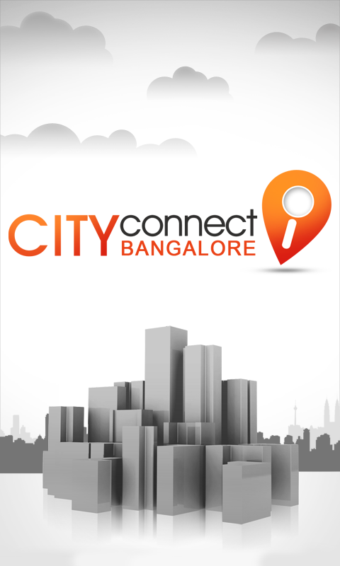 City Connect Bangalore - screenshot